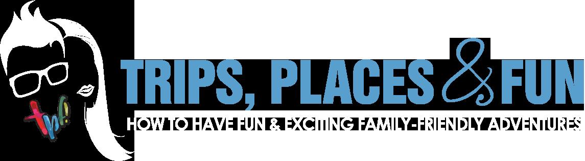 TPF! Travel Adventures