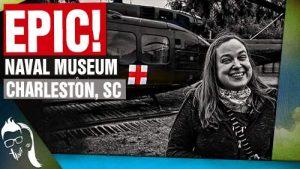 Naval Museum Charleston South Carolina
