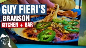 Guy Fieri's Branson Kitchen + Bar