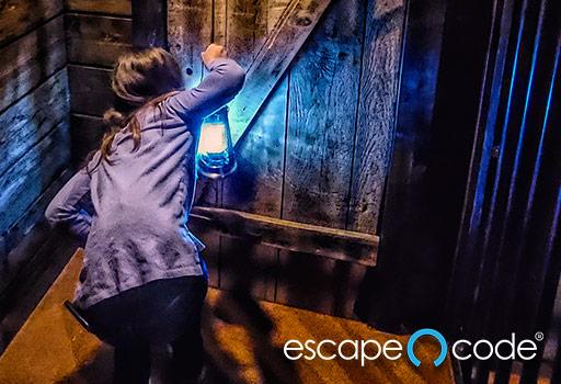 Escape Code Branson, Missouri